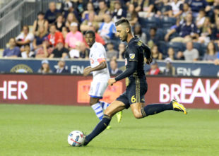 News roundup: Union still have paths to the playoffs