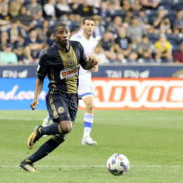 Player ratings: Montreal Impact 0 – 2 Philadelphia Union