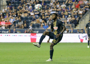 News roundup: Epps on target for Steel, transfer deadline day remains wacky
