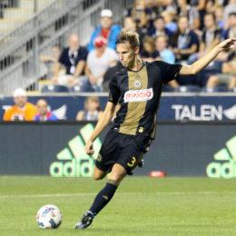 Player ratings: Atlanta United at Philadelphia Union