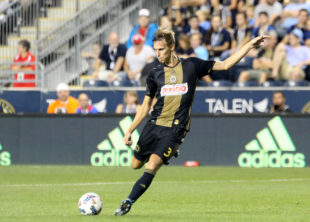 Player ratings: Atlanta United at Philadelphia Union