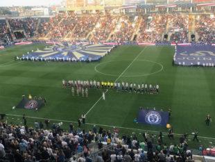 Match report: Philadelphia Union 2-2 Atlanta United
