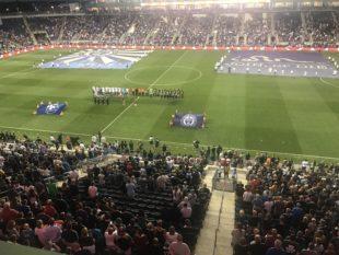 Match report: Philadelphia Union 0-3 Montreal Impact