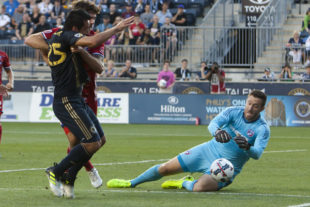 Tactical analysis: Philadelphia Union 3-1 FC Dallas