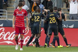 Match preview: Philadelphia Union vs. FC Dallas