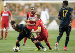 Match preview: Philadelphia Union vs. Chicago Fire