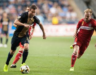 Tactical analysis: Philadelphia Union 3-1 Chicago Fire
