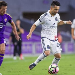 Match Report: Bethlehem Steel 2-2 Louisville City
