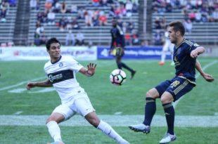 Player of the week: Santi Moar