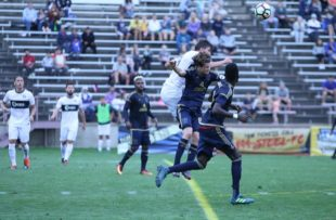 Is the end of pro soccer in the Lehigh Valley at hand?