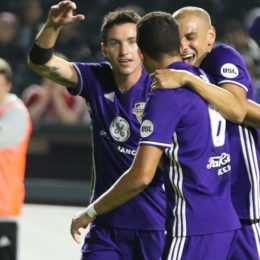 Match report:  Louisville City FC 4-0 Bethlehem Steel FC