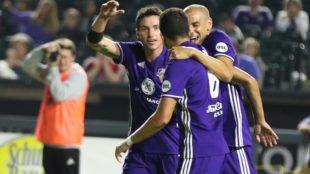Match report:  Louisville City FC 4-0 Bethlehem Steel FC