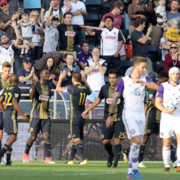 Match preview: Philadelphia Union vs. Orlando City