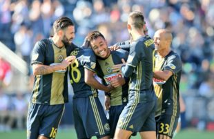 Match report: Philadelphia Union 2-0 Seattle Sounders