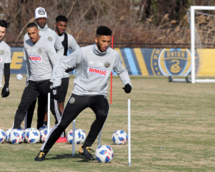 Work to be done in the Union's last week of preseason