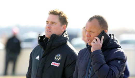 A conversation with Earnie Stewart: On youth and homegrown talent