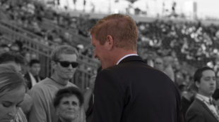 Readers poll: Should Jim Curtin return as head coach?