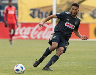 Philly Soccer Show: Union defender Auston Trusty talks about his game winning shot against Minnesota