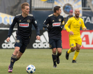 News Roundup: Union sleeper, Steel starts with a bang, and USMNT roster