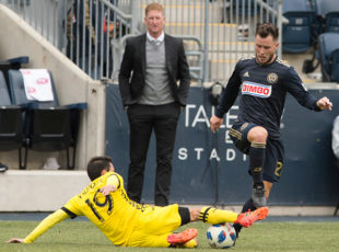 Match report: Columbus Crew SC 0 – 0 Philadelphia Union