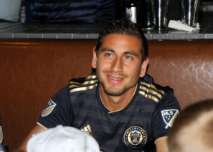 In pictures: Philadelphia Union Meet the Team