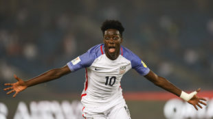Tonight's U.S. friendly is all about culture and a clean slate