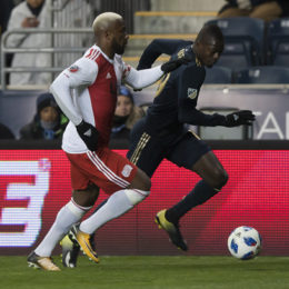 Match report: Philadelphia Union 1 – 0 New England Revolution