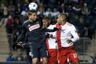 Match preview: Philadelphia Union vs New England Revolution