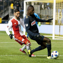 Match preview: Philadelphia Union-New England Revolution