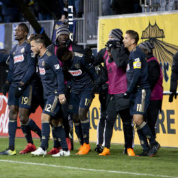 Match preview: Philadelphia Union vs. Columbus Crew