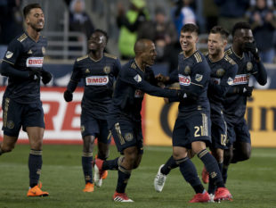 The current state of Philadelphia Union's homegrown players