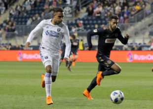 News Roundup: Union lose, Steel in, LAFC fail to impress, and USOC kicks off