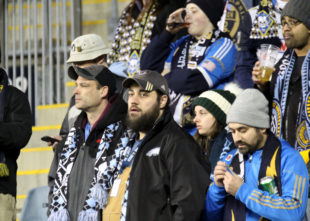 What does the Open Cup loss mean for Philadelphia Union?