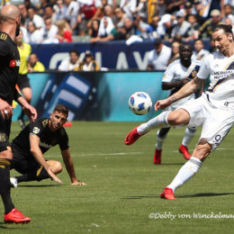 Match preview: Philadelphia Union vs. L.A. Galaxy