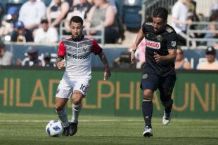 Preseason match report: Philadelphia Union 2-1 D.C. United
