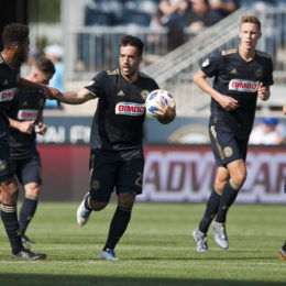 Player ratings: Philadelphia Union 3 – 2 D.C. United