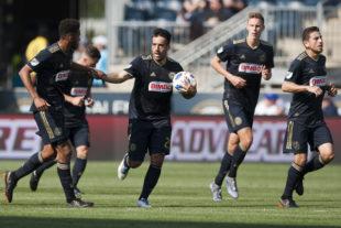 Player ratings: Philadelphia Union 3 – 2 D.C. United