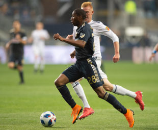 Match preview: Philadelphia Union at Real Salt Lake