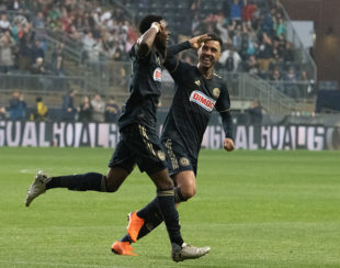 The Union may regret letting Marcus Epps go. (Photo: Earl Gardner)
