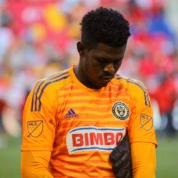 Player ratings: Los Angeles FC 4-1 Philadelphia Union