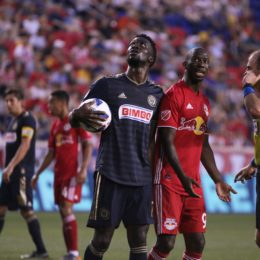 C.J. and BWP get their own look at the VAR.