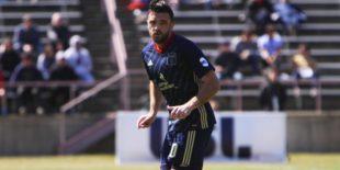 Brandon Allen leaves the Steel for Nashville