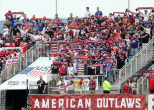 North America will host the 2026 World Cup