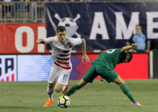 No, really, what is the USMNT doing?