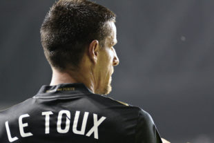 Sebastien Le Toux in photos
