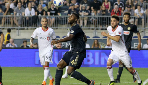 Season review: The Union's youth at center back