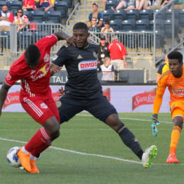 News roundup: Union players receive U20 call ups, MLS releases salaries, more