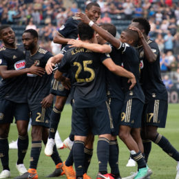 Season review: Grading the Union players