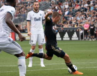 Player ratings: Philadelphia Union 4 – 0 Vancouver Whitecaps
