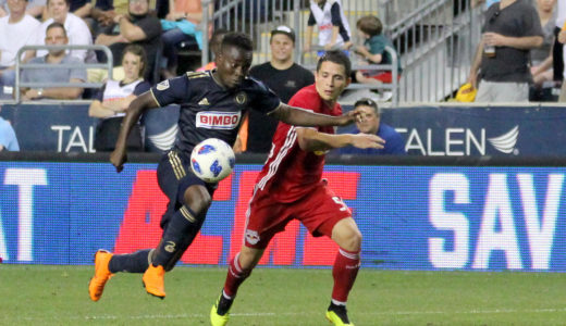 News roundup: Bethlehem Steel FC's first playoff win, Union lose, and MLS Cup Playoffs crystalize